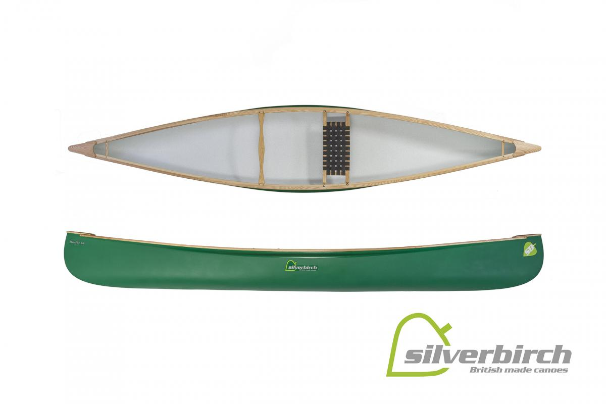 Firefly 14 | Silverbirch Canoes